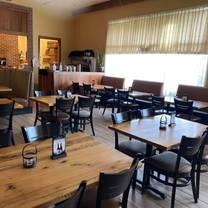 foto von talk of the town restaurant