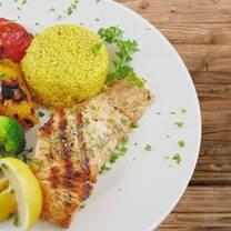 photo of rayan poissonnerie & restaurant belanger restaurant