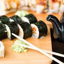 nov 8 sushi galoreのプロフィール画像