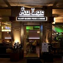 photo of âu lạc plant-based food & drink restaurant