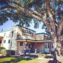 photo of killen's barbecue restaurant