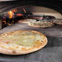 photo of fratellis wood fired pizzeria - avalon restaurant
