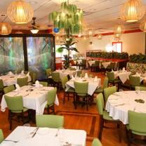 foto von monsun fine indian cuisine restaurant