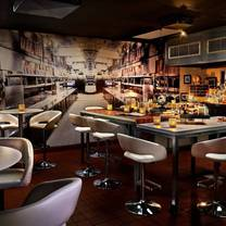 photo of the butchershop- irvine marriott restaurant
