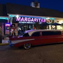 margaritas cafe - port jefferson stationのプロフィール画像