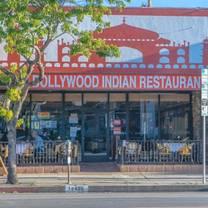 bollywood indian restaurantのプロフィール画像