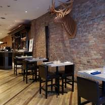foto von klein / harris restaurant