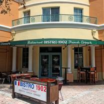 photo of bistro 1902 restaurant