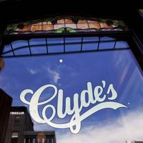 photo of clyde's of georgetown restaurant