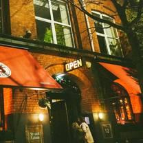 photo of linen house| sweet afton restaurant