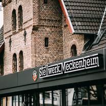 foto von stellwerk meckenheim restaurant