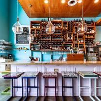 photo of aviary wine & kitchen restaurant