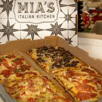 photo of mia's italian kitchen restaurant