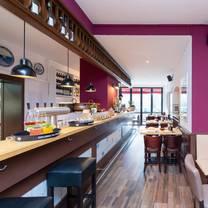 foto von saban's café & restaurant restaurant