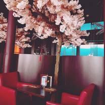 photo of zen restaurant
