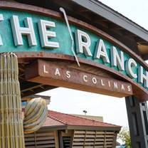 photo of the ranch at las colinas restaurant