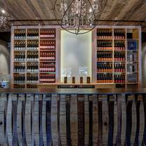 photo of aridus wine company - scottsdale tasting room restaurant