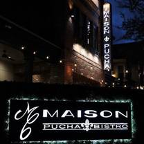 photo of maison pucha bistro restaurant