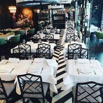 foto von pino restaurant