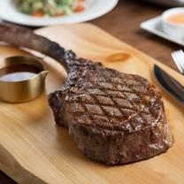 photo of mcclain steakhouse restaurant