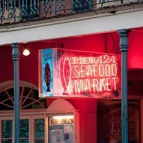 photo of pier 424 restaurant
