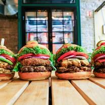foto von jamy`s burger frankfurt ostend restaurant