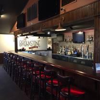 photo of brownstone tavern and restaurant restaurant
