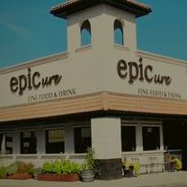 photo of epic casual dining restaurant