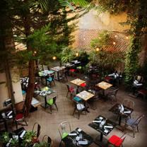 foto von l'adresse 37 restaurant
