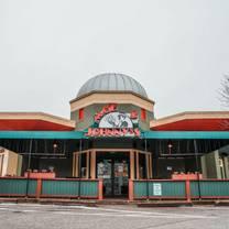 photo of moe & johnny's restaurant
