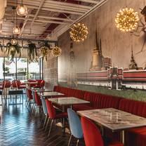 photo of kin dee thai cuisine restaurant