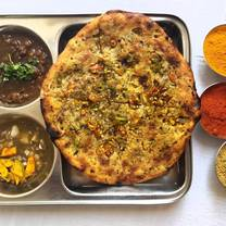 photo of kulcha'd - brisbane restaurant