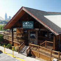 photo of buckhead mountain grill - bellevue restaurant