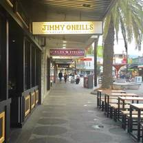 photo of jimmy o'neills whiskey & alehouse restaurant