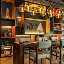 foto von cabanna - monterrey - san pedro garza garcía restaurant