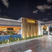 foto de restaurante cabanna - cd. juárez