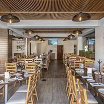 foto de restaurante los arcos - cd. juárez