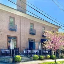 photo of townhouse restaurant