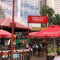 photo of carlos'n charlie's - las vegas restaurant