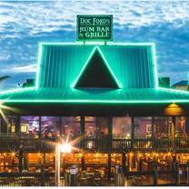 photo of doc ford's rum bar & grille-ft myers beach restaurant