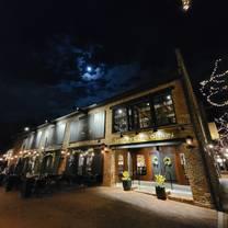 foto van virtue feed & grain restaurant
