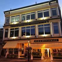 foto von brick alley pub and restaurant restaurant