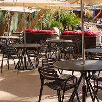 photo of the coffee shop - treasure island restaurant