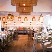 photo of calissa restaurant