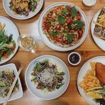 photo of frenzy's - southport sharks restaurant