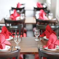 lezzet restaurant - centrevilleのプロフィール画像