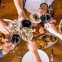 foto von domenico winery & osteria restaurant