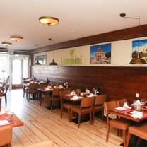 photo of lumbini restaurant restaurant