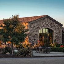 photo of pear valley estate wine restaurant