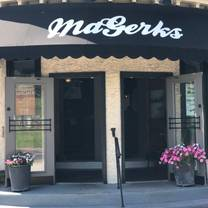 photo of magerks pub and grill restaurant